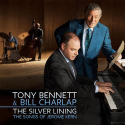 The Silver Lining - The Songs of Jerome Kern - Tony Bennett