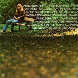 Katharsis - Janne Schaffer
