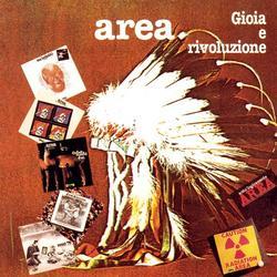 Gioia e Rivoluzione - Area
