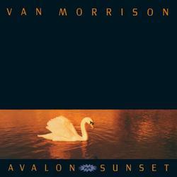 Avalon Sunset - Van Morrison