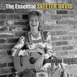 The Essential Skeeter Davis - Skeeter Davis