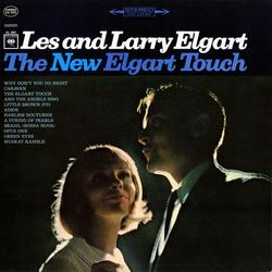 The New Elgart Touch - Les & Larry Elgart