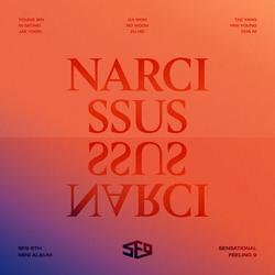 SF9 6th Mini Album `Narcissus` - SF9