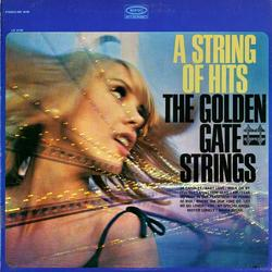 A String of Hits - The Golden Gate Strings