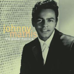The Global Masters - Johnny Mathis