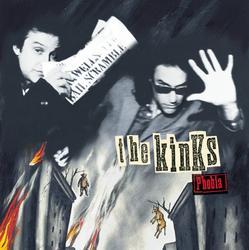 Phobia - The Kinks
