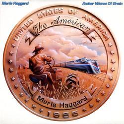 Amber Waves of Grain - Merle Haggard