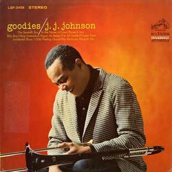 Goodies - J.J. Johnson
