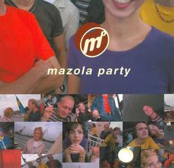 MP - Mazola Party