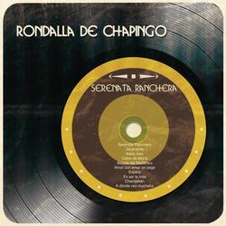 Serenata Ranchera - Rondalla de Chapingo