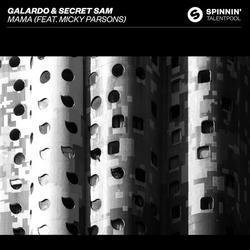 Mama (Single) - Galardo
