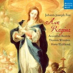 Johann Joseph Fux: Ave Regina - Accentus Austria