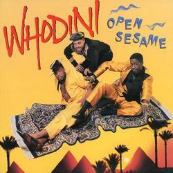 Open Sesame - Whodini
