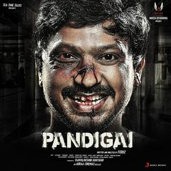 Pandigai (Original Motion Picture Soundtrack) - R.H. Vikram