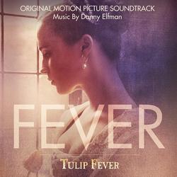 Tulip Fever (Original Motion Picture Soundtrack) - Danny Elfman