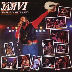 Volunteer Jam VI (Live) - The Charlie Daniels Band