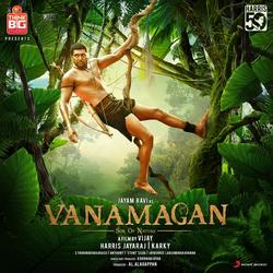 Vanamagan (Original Motion Picture Soundtrack) - Harris Jayaraj