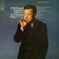 If My Friends Could See Me Now - Cy Coleman