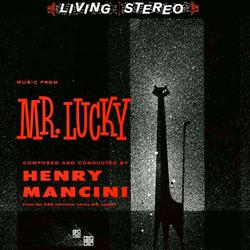 """Music from """"Mr. Lucky"""" - Henry Mancini & His Orchestra"""