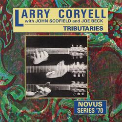 Tributaries - Larry Coryell