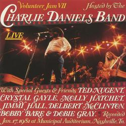Volunteer Jam VII (Live) - The Charlie Daniels Band
