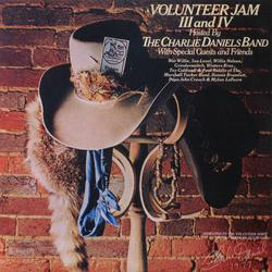 Volunteer Jam III & IV (Live) - The Charlie Daniels Band