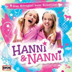 01/Das Original-Hörspiel zum Kinofilm - Hanni und Nanni