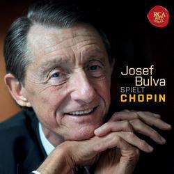 Josef Bulva spielt Chopin - Josef Bulva