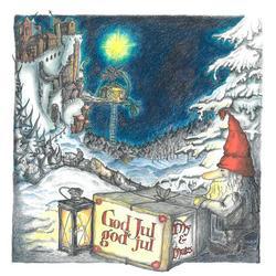 God jul, god jul - My & Mats