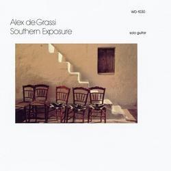Southern Exposure - Alex de Grassi