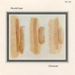 Clockwork - Alex de Grassi