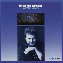 Altiplano - Alex de Grassi