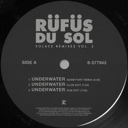 Solace (Remixes) (Vol. 2) - RÜFÜS DU SOL
