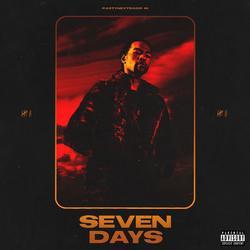 Seven Days - PARTYNEXTDOOR