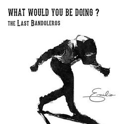 What Would You Be Doing? (Single) - The Last Bandoleros
