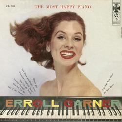 The Most Happy Piano - Erroll Garner