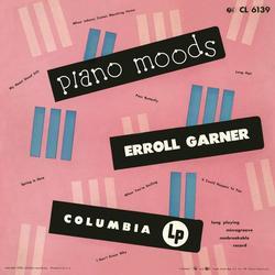 Piano Moods - Erroll Garner