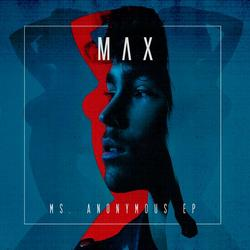 Ms. Anonymous EP - MAX