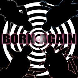 Born Again - White Ribbon Band