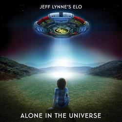 Alone in the Universe - Jeff Lynne