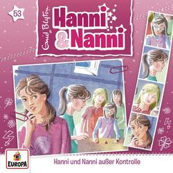 53/Hanni und Nanni außer Kontrolle - Hanni und Nanni
