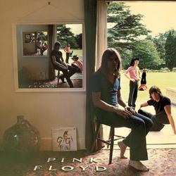 Ummagumma - Pink Floyd