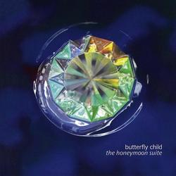 The Honeymoon Suite - Butterfly Child