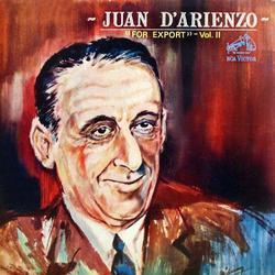 For Export, Vol. 2 - Juan D