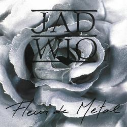 Fleur de métal - Jad Wio
