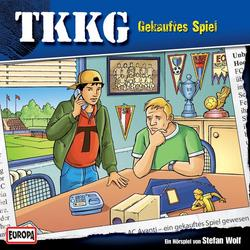 151/Gekauftes Spiel - TKKG