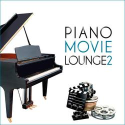 Piano Movie Lounge, Vol. 2 - See Siang Wong