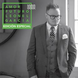 Amor Futuro - Leonel García