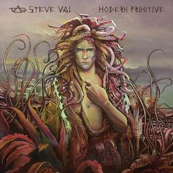 Modern Primitive - Steve Vai