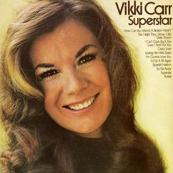 Superstar - Vikki Carr